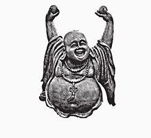 Buddha happyness Unisex T-Shirt