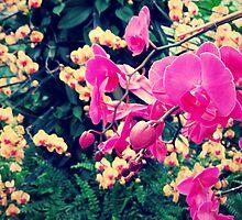 Botanical 5 by ElleEmDee