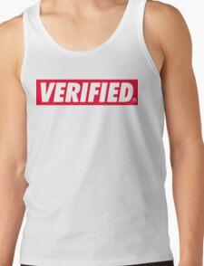 Verified Original T-Shirt