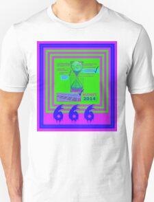 budget 666 T-Shirt