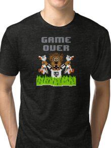 Duck Season (Dark) Tri-blend T-Shirt
