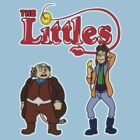 The littles. Los meñiques. Los diminutos. by Faramiro