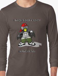 Penguin Swag Long Sleeve T-Shirt