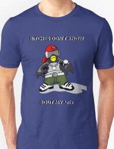 Penguin Swag Unisex T-Shirt