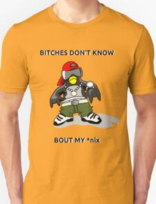 Penguin Swag T-Shirt