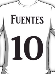 Vic Fuentes Tshirt T-Shirt