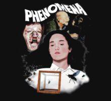 PHENOMENA - Dario Argento by ideanuk