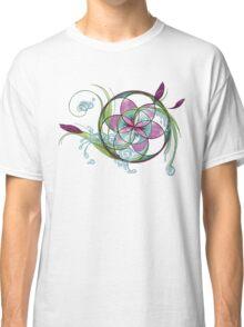 spring yoga  Classic T-Shirt