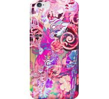 Maiden of London in Bloom  iPhone Case/Skin