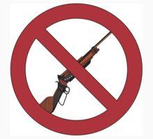 stop gun by dudina