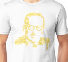 Thurgood Marshall Unisex T-Shirt