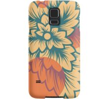 Flora//Two Samsung Galaxy Case/Skin