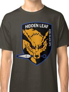 Nine-Tailed Fox Hound Classic T-Shirt