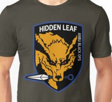 Nine-Tailed Fox Hound Unisex T-Shirt