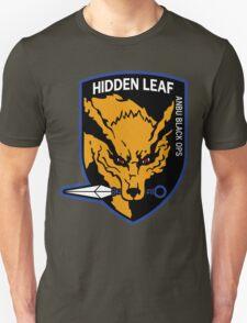 Nine-Tailed Fox Hound T-Shirt