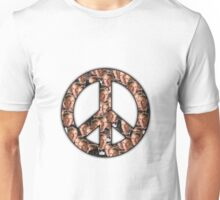 May Peace and Science be With you Unisex T-Shirt