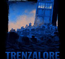 Trenzalore by CrumblinCookie