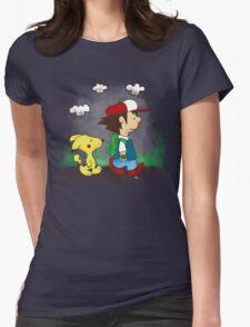 Pokemon Peanuts T-Shirt