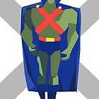 J'onn J'onzz by hispurplegloves