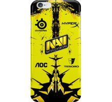 NAVI iPhone Case/Skin