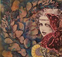 Morgana by Kanchan Mahon