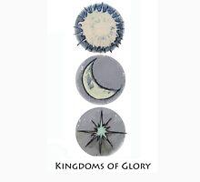 Kingdoms of Glory- Plan of Salvation Unisex T-Shirt