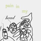 pain in my head by Stacey Lazarus