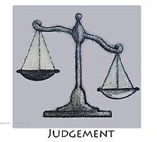 Judgement- The Plan of Salvation by brandycattoor