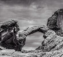 Arch Rock by Jim Stiles