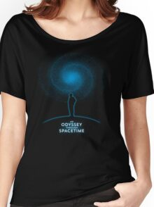 An Odyssey Women's Relaxed Fit T-Shirt
