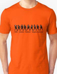 the James Baker Experience T-Shirt