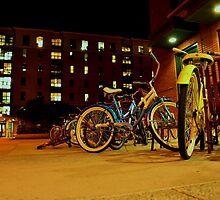 Bike Gang by nat3th3gr3at
