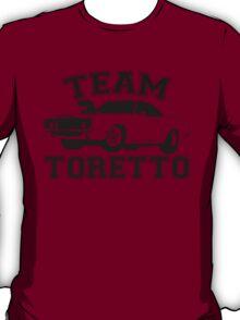 Team Toretto  T-Shirt