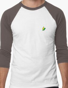 JDM (Wakaba mark) Men's Baseball ¾ T-Shirt