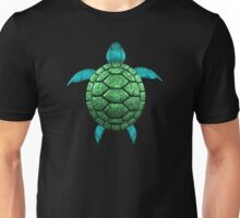 Sea turtle Art T-Shirt Unisex T-Shirt