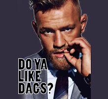 Conor McGregor - Do Ya Like Dags? Unisex T-Shirt