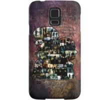 Ridiculous Adventures Samsung Galaxy Case/Skin