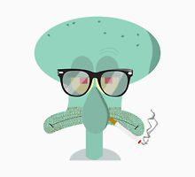 Hipster Squidward T-Shirt