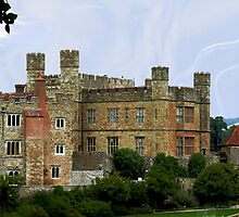Leeds castle  by katarina86