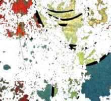 Fallout Boy - Faded Sticker