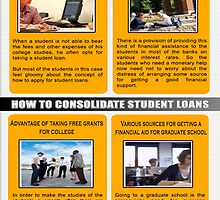 How To Apply For Student Loans by ApplyForPersona