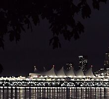 A  Night in Vancouver by Leanne Stewart