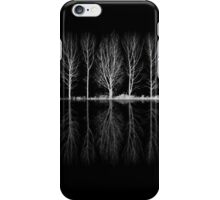 Echo In The Trees iPhone Case/Skin