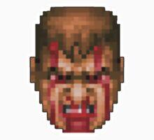 Doom Guy by poorlydesigns
