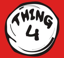 Thing 4 by diannasdesign