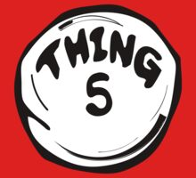 Thing 5 by diannasdesign