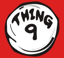 Thing 9 by diannasdesign
