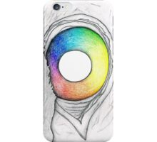 To be an Individual iPhone Case/Skin