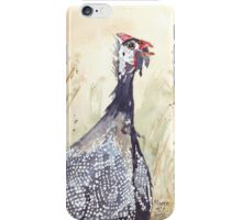 African Joy and Sorrow iPhone Case/Skin