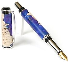 Custom Fountain Pens by lanierpens